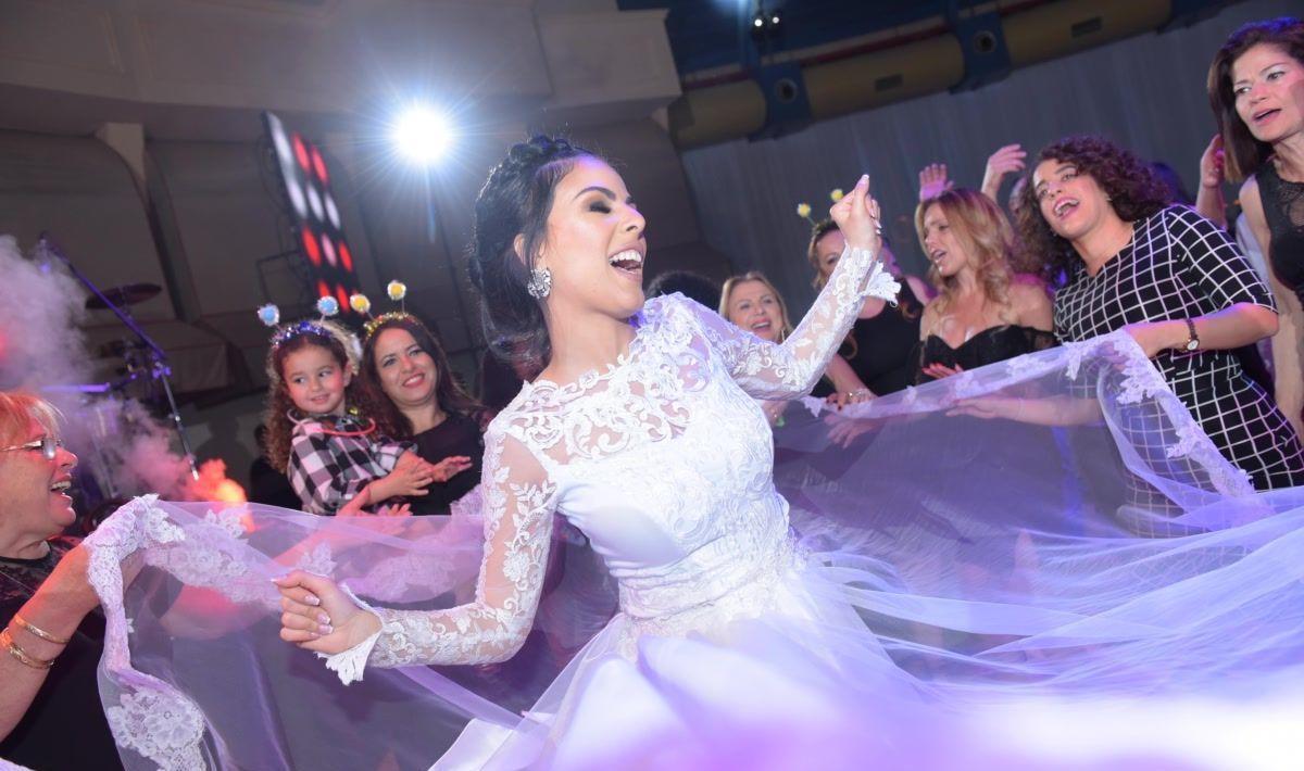חתונה באילת